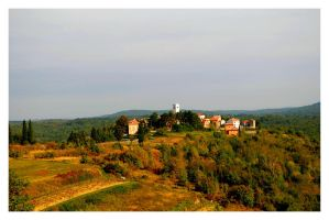Istria by garbo009