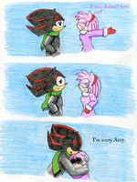Shadow Amy Comic Part 11 by SlashSlashX