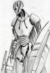 -General Grievous-concept art- by theREDspy