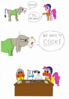 Breaking Bad: Friendship is Magic by doubleWbrothers