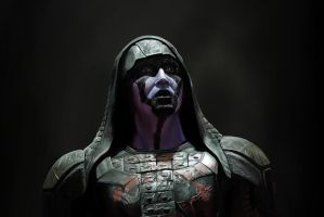 Ronan the Accuser by ThDmnc