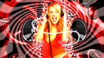 Rock It Loud Wallpaper by gfx-micdi-designs