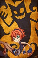 Okage: Shadow King by SpiritSlayer