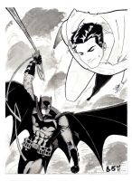 World's Finest by s133pDEADart