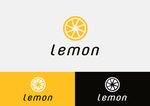 Lemon - Logo03 by NiwaArt
