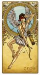 Eros - God of Love by MelZayas