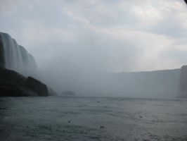 Niagra XXX by NatureStockImagery