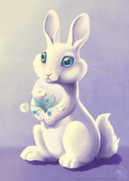 Bun by The-Hare