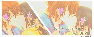 Stay with me my love by Sumii02