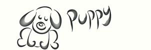 Doodle puppy by LoyalPuppet