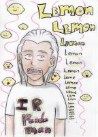 Hidans lemon problem by FuNiSmYwAy