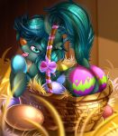 Happy Easter by KnifeH