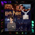 Harry Potter by turlena08
