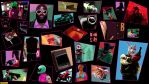 Hotline Miami in pictures by DNMNY