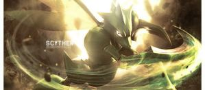Scyther Sig by Drake1