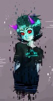 Terezi is coolio by FuuFuuFuriFuriPupi