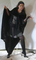 Mechanical Masquerade-Black025 by TrapDoor-Stock