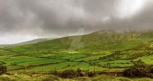 Ireland's Emerald Lands by cprmay