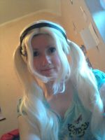 Wig test Babydoll by Cairdiuil