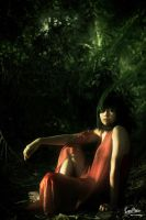 ...Forest Fairy... by ditya