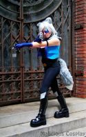 Star Wolf Genderbend Cosplay by Malicious-Cosplay