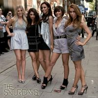 The Saturdays by ZenonSt