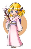 Kimono by AngsTheWicked
