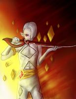 Ghirahim by Zamious