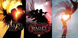 + Serie Halo (Libros PDF) by DreamsPacks
