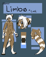 Limbo the Civet by alinoravanity