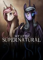 My Little Supernatural - Season 6 by Baisre