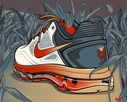 Nike Airmax MP by Aseo
