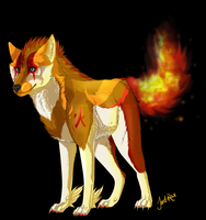 Kasai by TheMoonfall