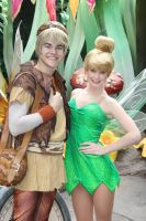 Tink and Terence 08 by DisneyLizzi