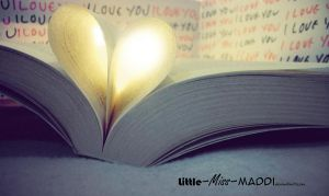 .Every Word That You Say. by Little-Miss-Maddi