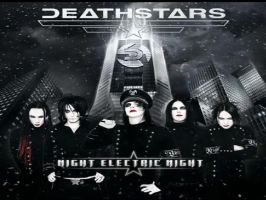 DeathStars by intenseone345