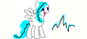 help me name this pony! :D by SapphireCrystal
