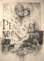 C.S. 6 Peace by katzai