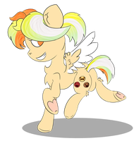Whos a silly pone YCH for amberpone by TwitterShy
