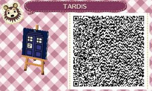 TARDIS design by star5zone