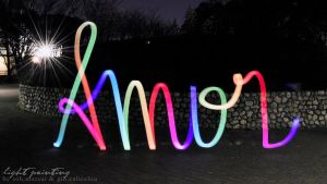 Light Painting Test 3 by sahdesign