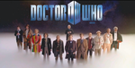 Doctor Who BBC by Void95