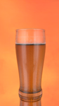 Glass of beer- test by errnorcro