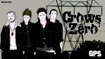 Crows Zero GPS by Mrgoodkato