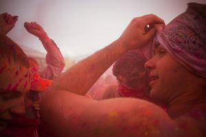 Holi fest 2011 20 by obviologist