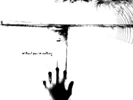 without you im nothin by sabcheal