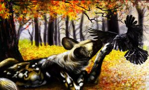 AWD - Autumn 2010 Contest by SuzanneMoseley