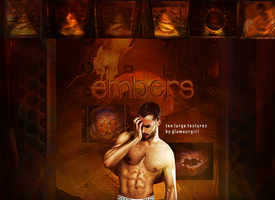 Embers Texture Pack by Glamourgirlizeme