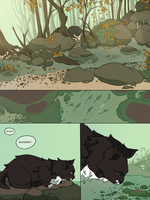 Rising Tides Page 1 by Breadtholdt