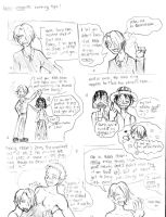 Sanji cooking tips comic-BBQ by firnantowen